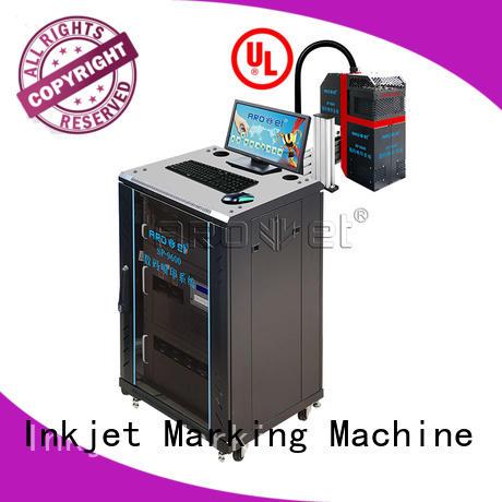 x1 high speed inkjet printer industrial for paper Arojet