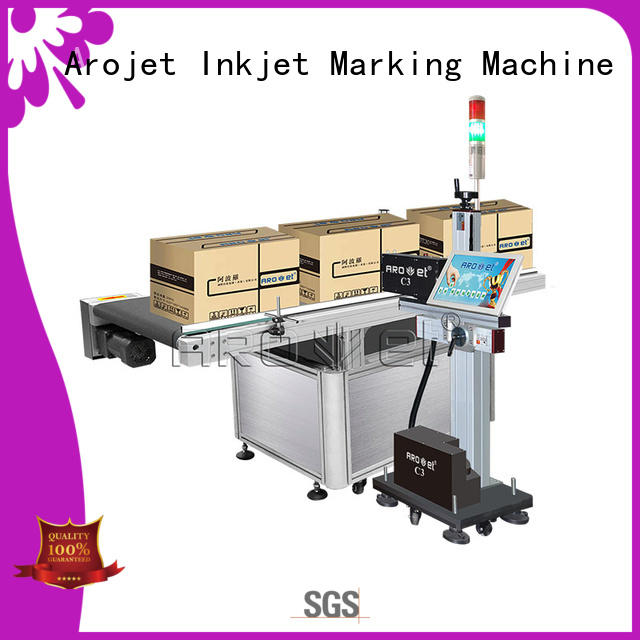 practical high speed inkjet printers with good price for film