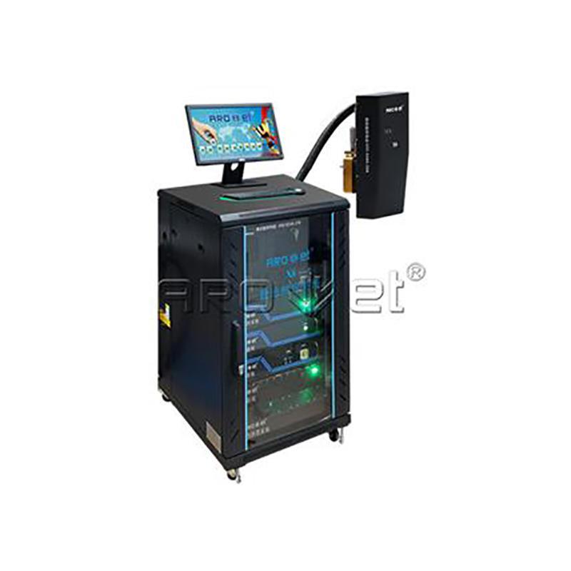 AROJET High-speed Industrial Digital Variable Data Inkjet Printer - X6