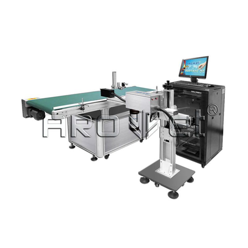 Any good manufacturers for inkjet coding machines ?