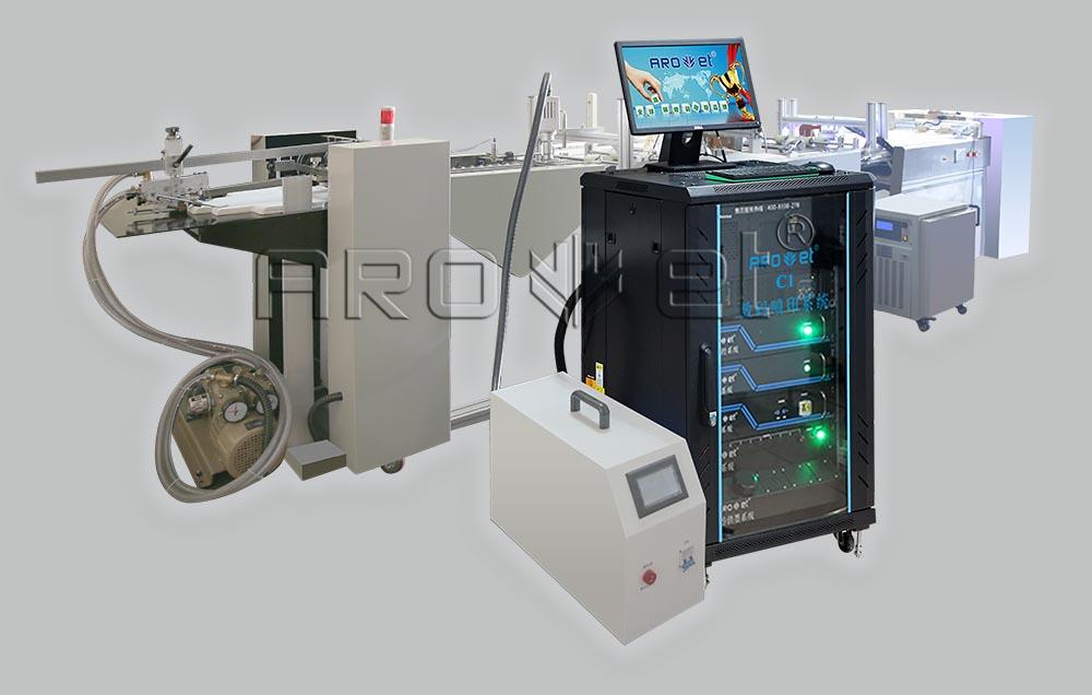 Arojet customized inkjet machine price best manufacturer for paper-1