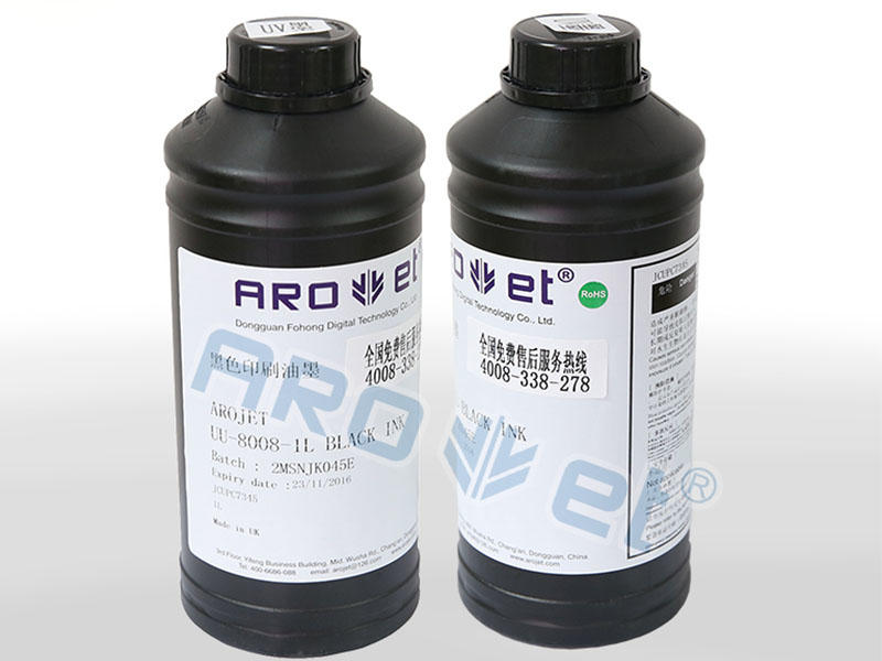 Arojet industrial customized for label