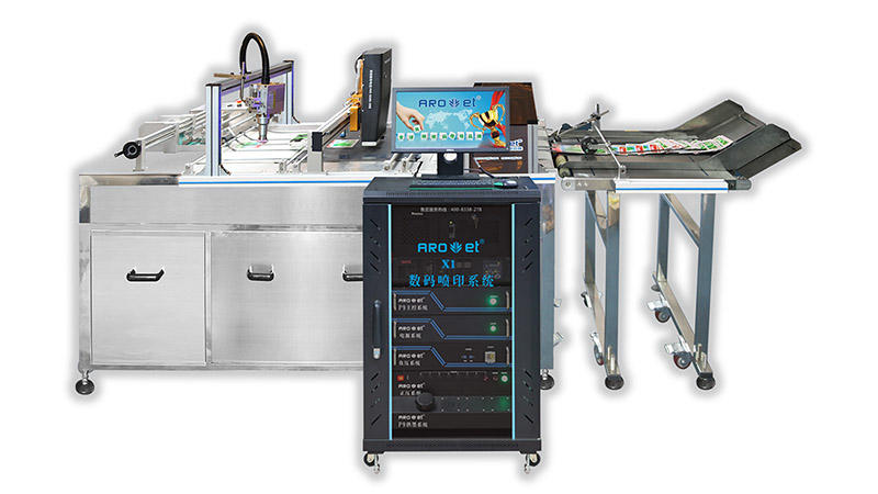 c3 inkjet printing machine directly sale for label