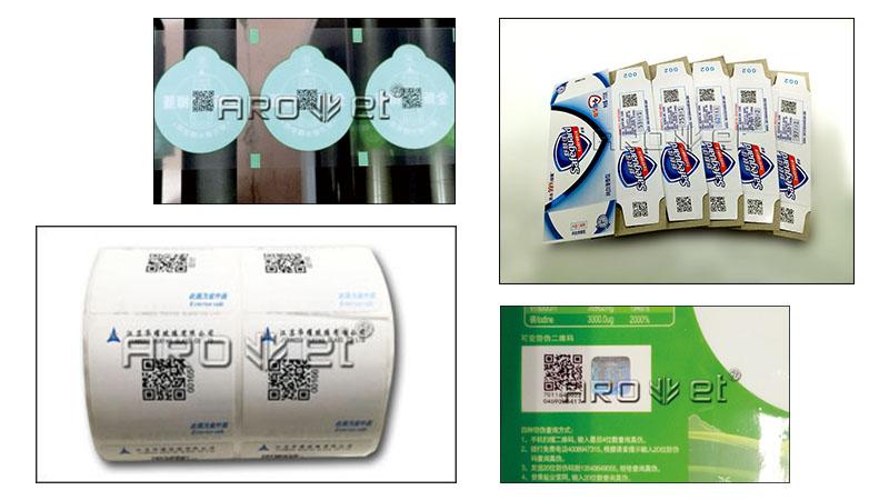Arojet digital inkjet label printer supply bulk buy-5