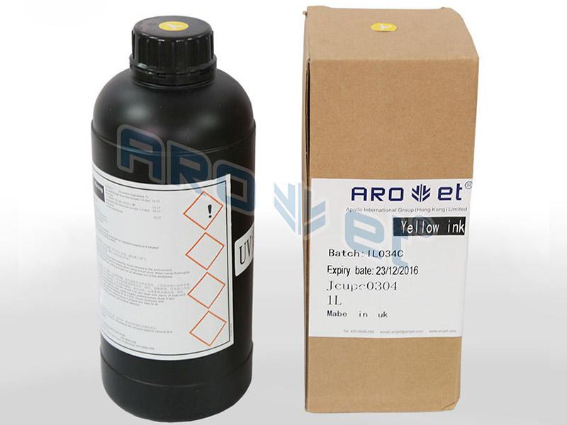 Arojet digital inkjet label printer supply bulk buy
