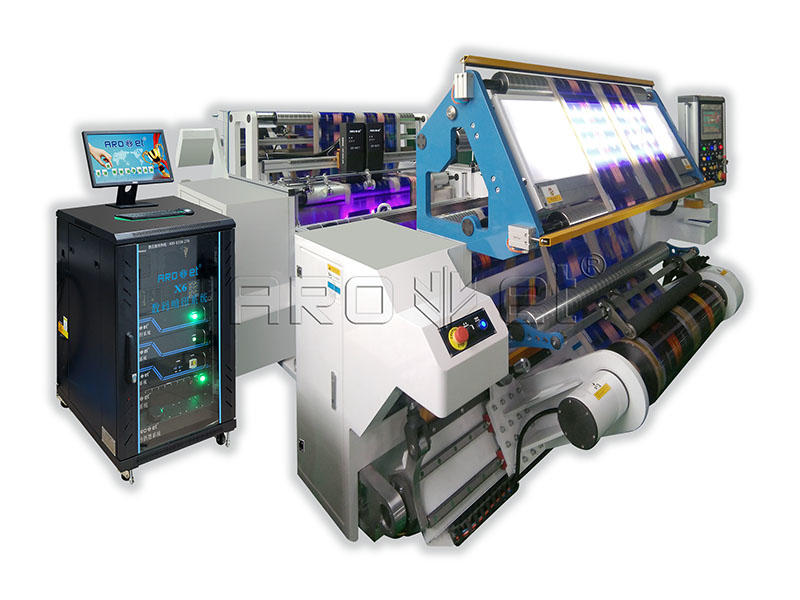 Is installation service provided for variable data inkjet printer ?