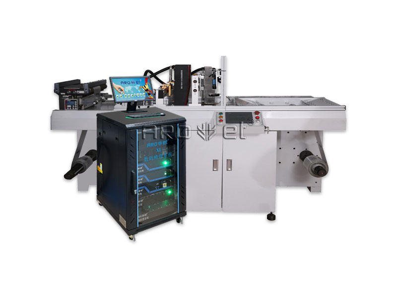 What are SMEs for inkjet coding machines ?
