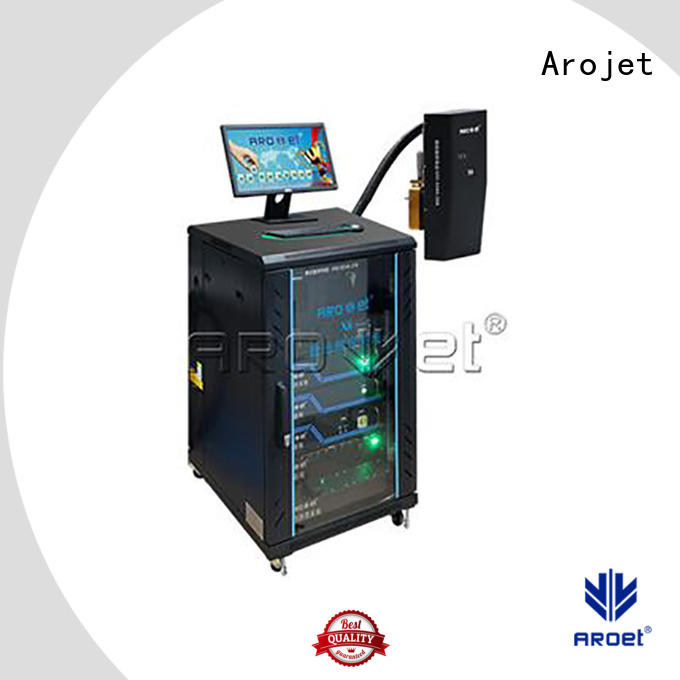 arojet wideformat manufacturer for paper