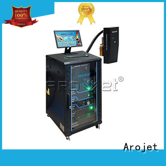 Arojet multi-color coding printer inquire now for film