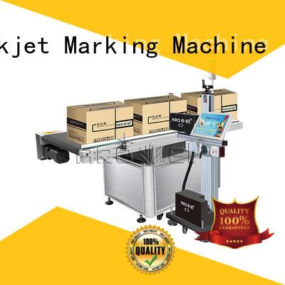 ultrahigh inkjet date printer manufacturer for film