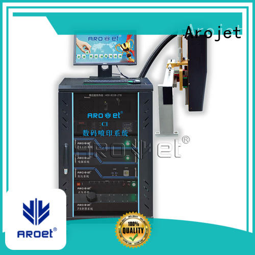 Arojet ultrahigh marking machine company for business