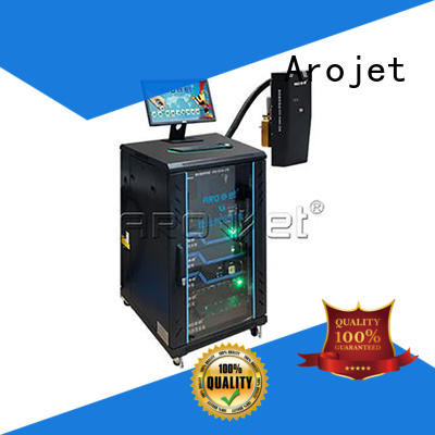 Arojet high-quality high speed inkjet printer company for paper