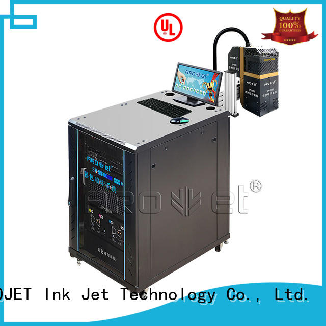 Arojet sp9600 coding printer with good price bulk production