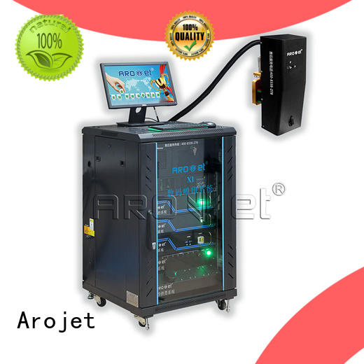 Arojet inkjet uv ink jet printer supplier for business