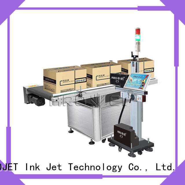 practical industrial inkjet barcode printers suppliers for promotion