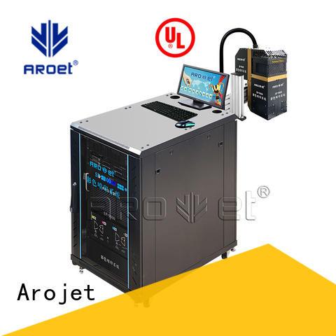 em313w inkjet coding equipment directly sale for paper Arojet