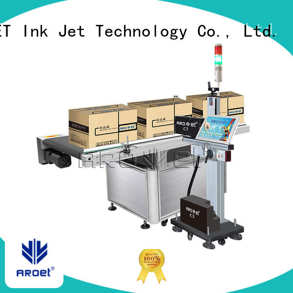 Arojet hot selling card inkjet printer suppliers bulk buy