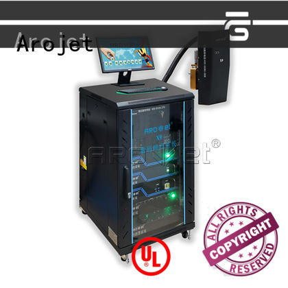 Arojet speed industrial inkjet series for packaging