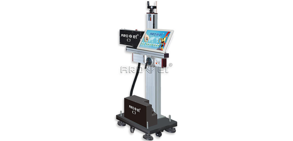 factory price digital inkjet printing em313w directly sale for label-3