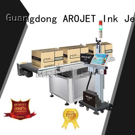 popular inkjet coding printer manufacturer for sale
