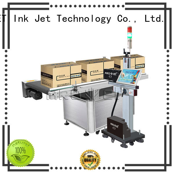 factory price digital inkjet printing em313w directly sale for label