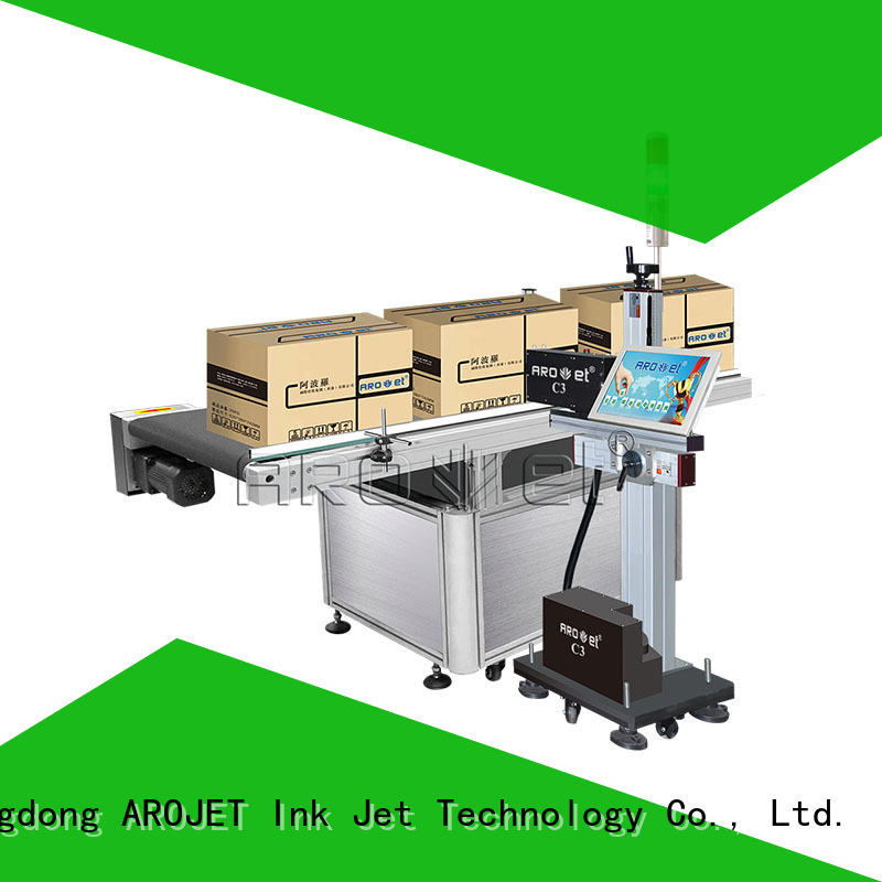 eco-friendly industrial inkjet printing head suppliers for paper