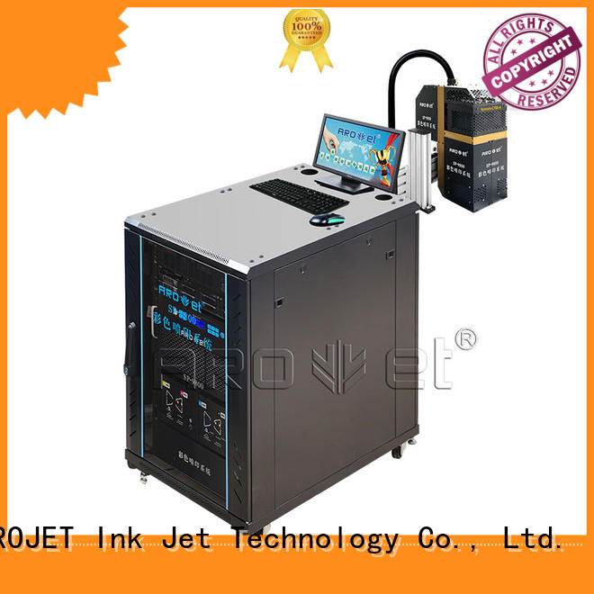 top quality color inkjet printer uv supply for film