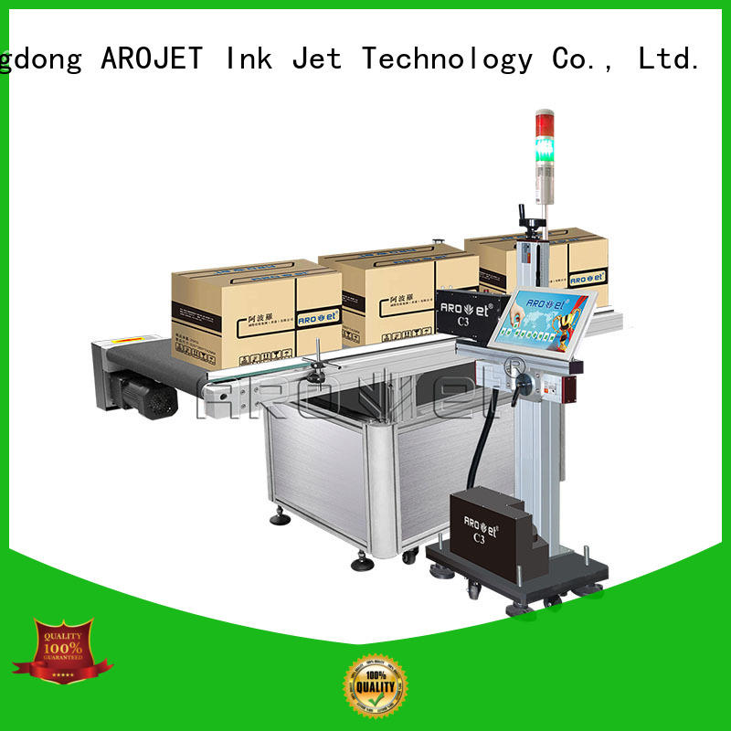 best batch printing machine factory direct supply for paper