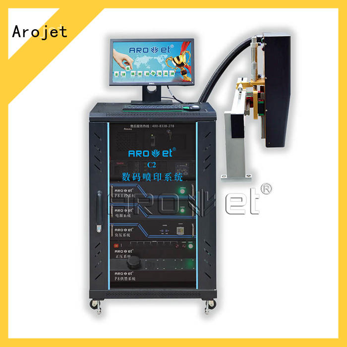 best inkjet printer industrial marking uv with good price for business