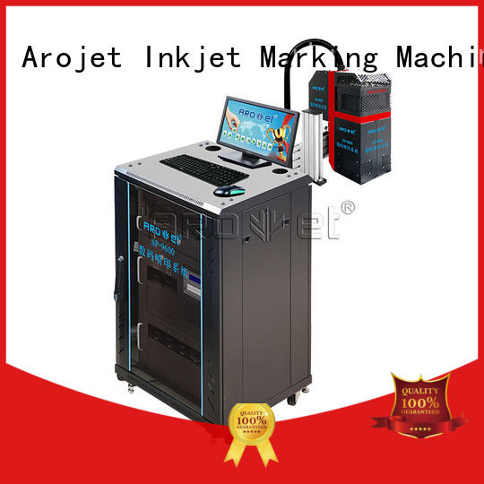 Arojet industrial digital inkjet printing from China for business