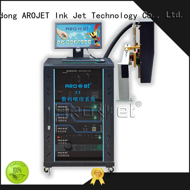 Arojet costeffective high speed digital printing from China bulk production