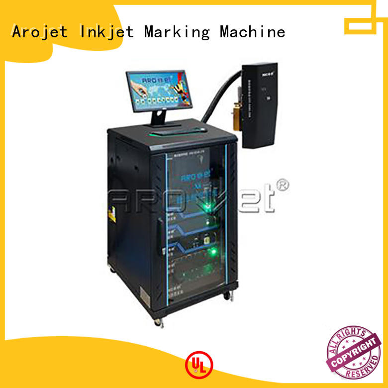 printing industrial marking equipment directly sale for package Arojet