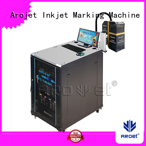 Arojet energy-saving inkjet coder from China for business