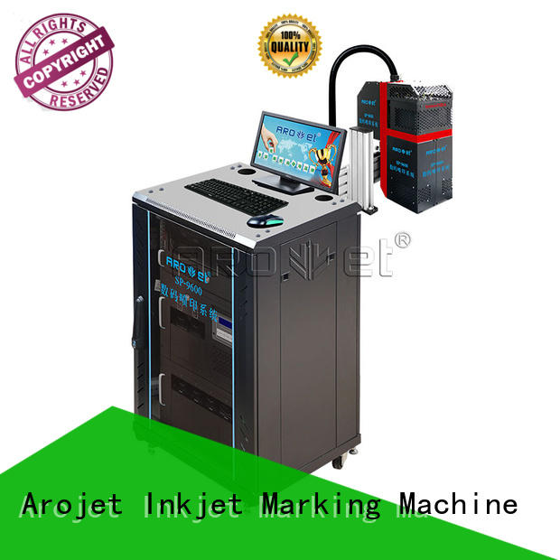 top selling industrial inkjet printer digital customized for paper