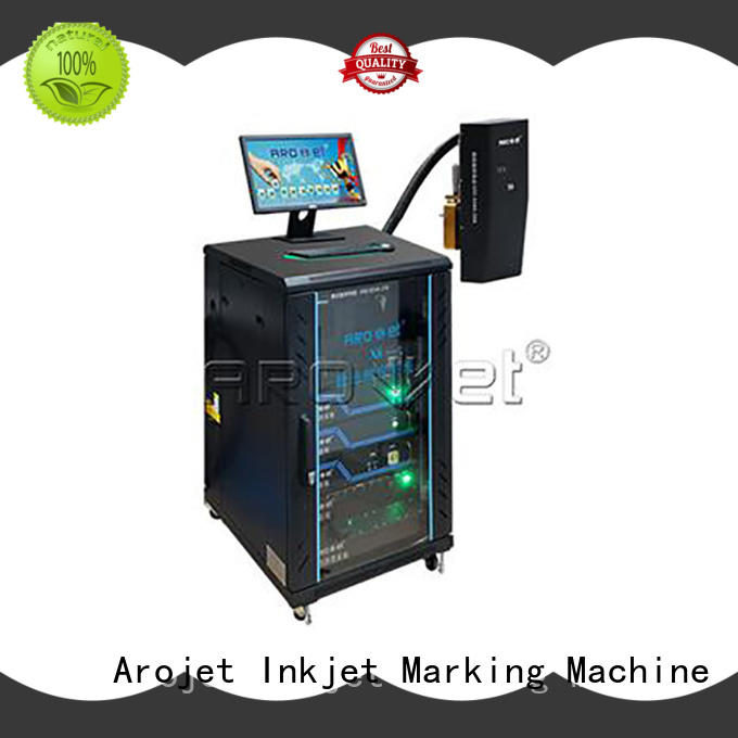 Arojet industrial inkjet printer industrial marking – for packaging