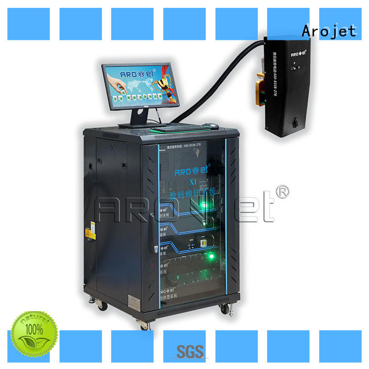 cheap industrial inkjet coding system series bulk production