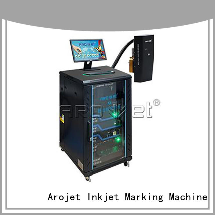 cheap inkjet printing system em313w from China for label