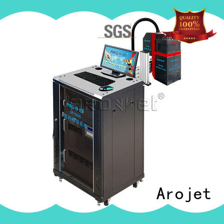 Arojet sp9600 inkjet marking from China for business