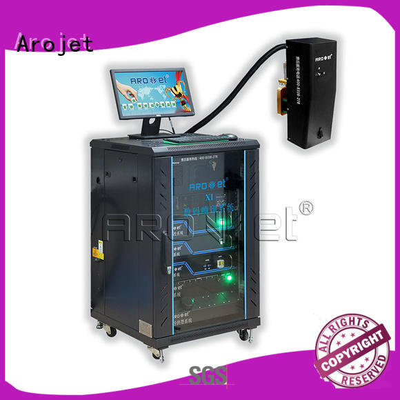 cost effective industrial inkjet printer digital directly sale for label
