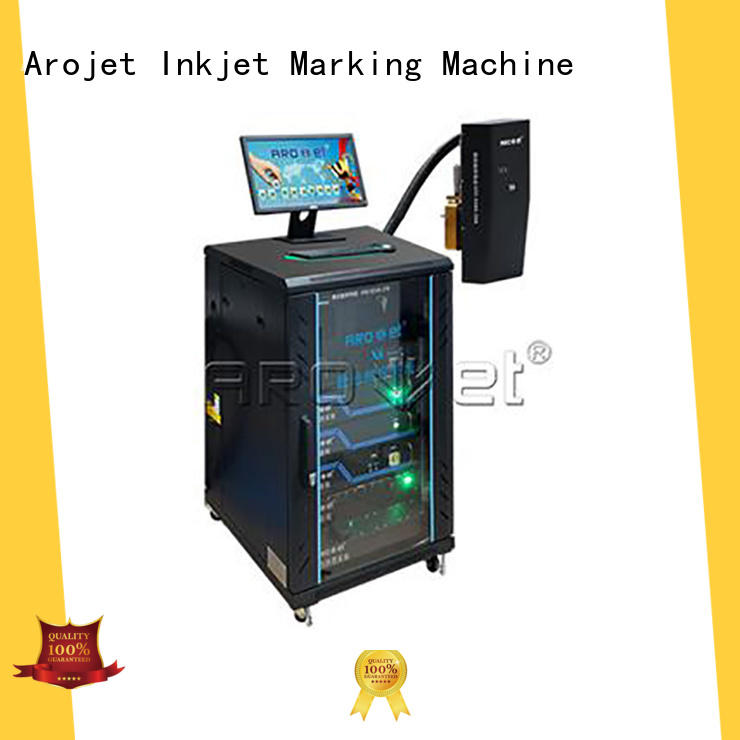 digital industrial inkjet printing supplier for package