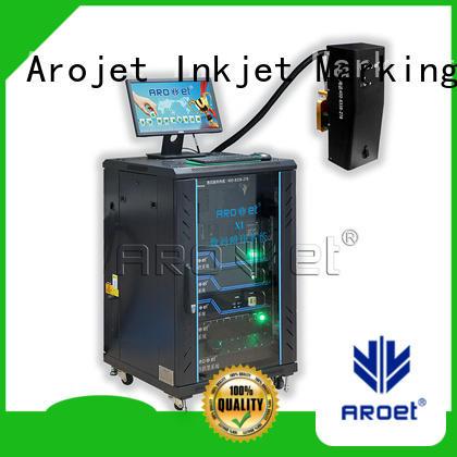 Arojet x9 inkjet marking equipment manufacturer for paper