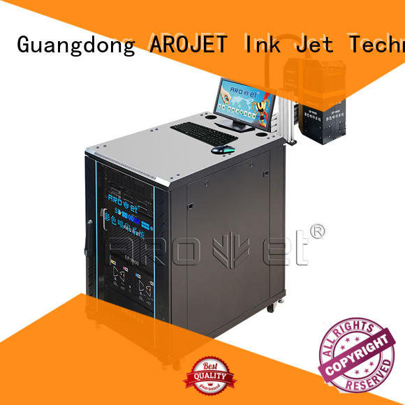 ultrahigh industrial inkjet machine for film