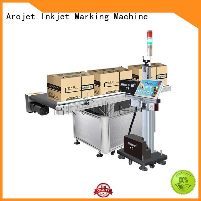marking machine ultrahigh for label Arojet