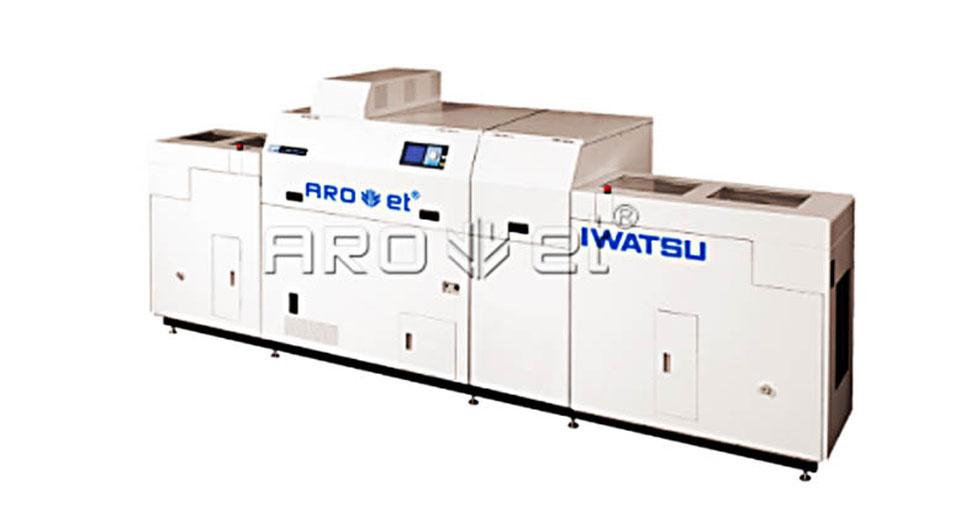 inkjet printing machines