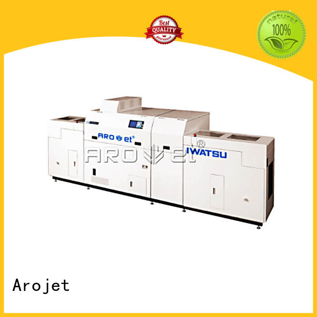 Arojet wholesale inkjet printer for packaging c2 for film