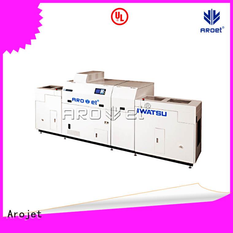 x6 industrial inkjet printer supplier for label