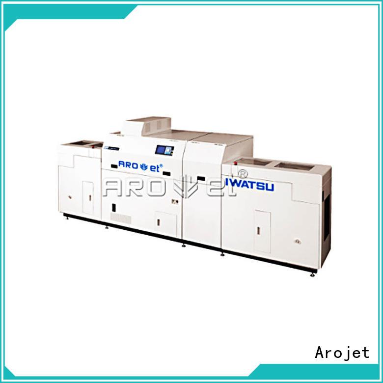 popular large format inkjet printer color from China bulk buy