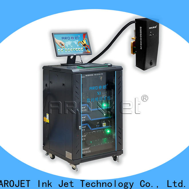 Arojet best price high speed digital printing suppliers for business
