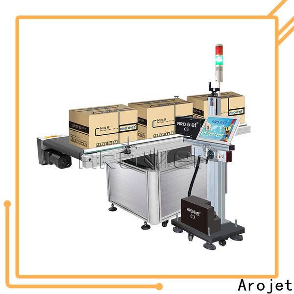 Arojet x1 inkjet printer for plastic bags suppliers for sale