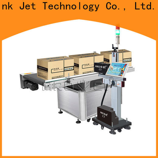 Arojet inkjet printer for batch coding manufacturer for promotion